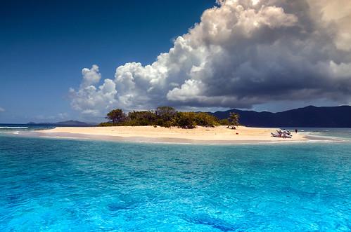 Famous Caribbean Island (Explore)