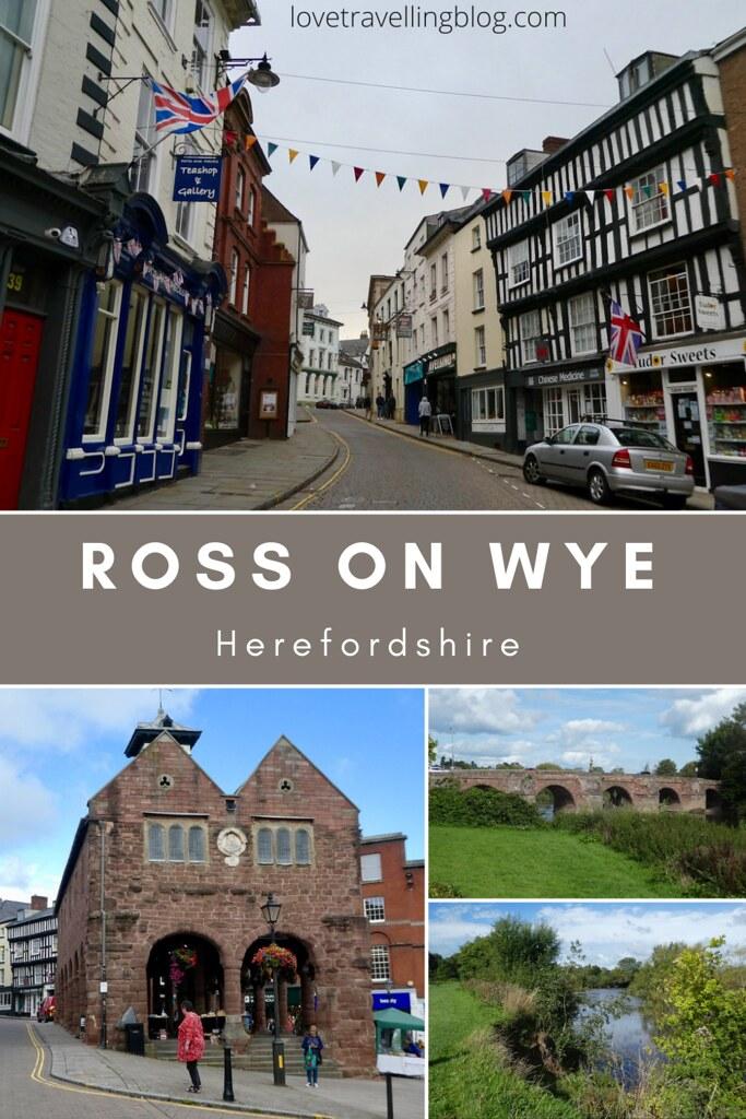 Ross on Wye