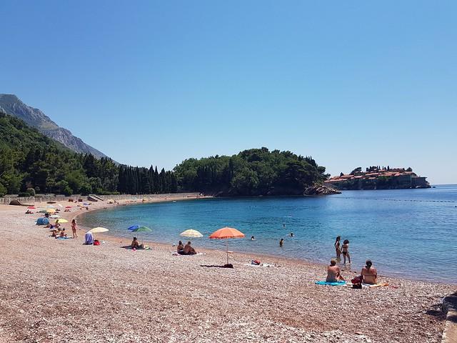 kraljeva plaža