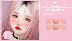 Nyaru - Miu Blush for SoKawaii Sundays ♡