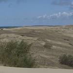 Panorama from Agila Dune, 15.08.2019.
