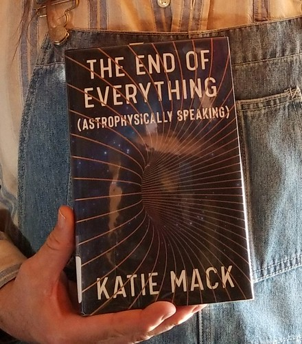 The End of Everything, by Katie Mack