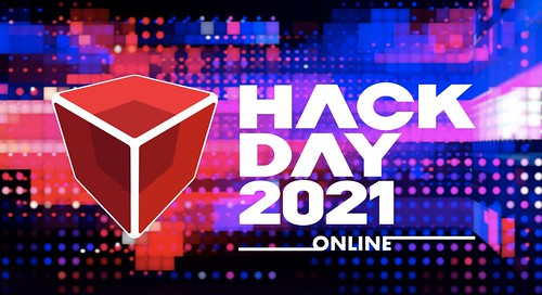 Hack Day 2021