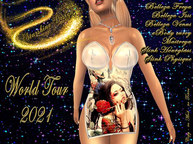~✯SD✯~ HF148 Dress