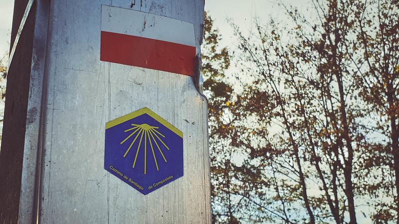Camino / GR128