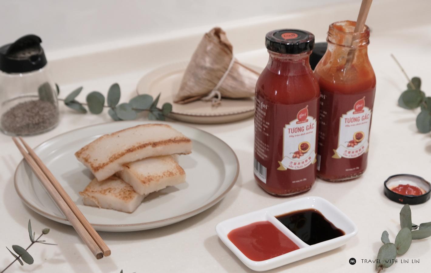 木鱉果辣椒醬15