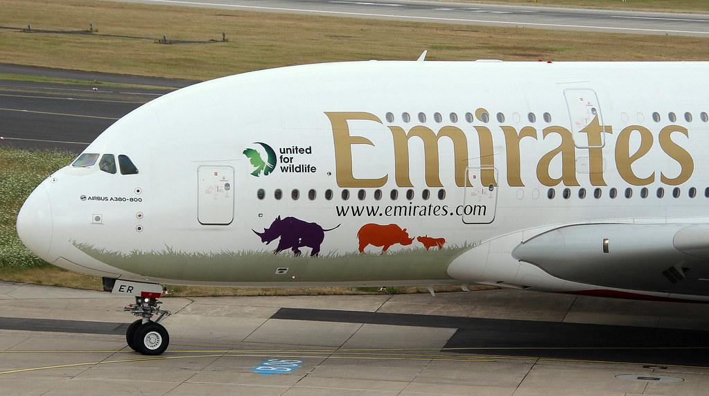 Emirates,A6-EER,MSN 139,Airbus A380-861,09.07.2018,DUS-EDDL, Düsseldorf