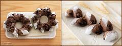 ショコラエピ2種~レッスン