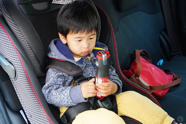日本原裝車用三合一脫困滅火棒