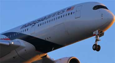Malaysia Airlines to launch Digital Travel Health Pass