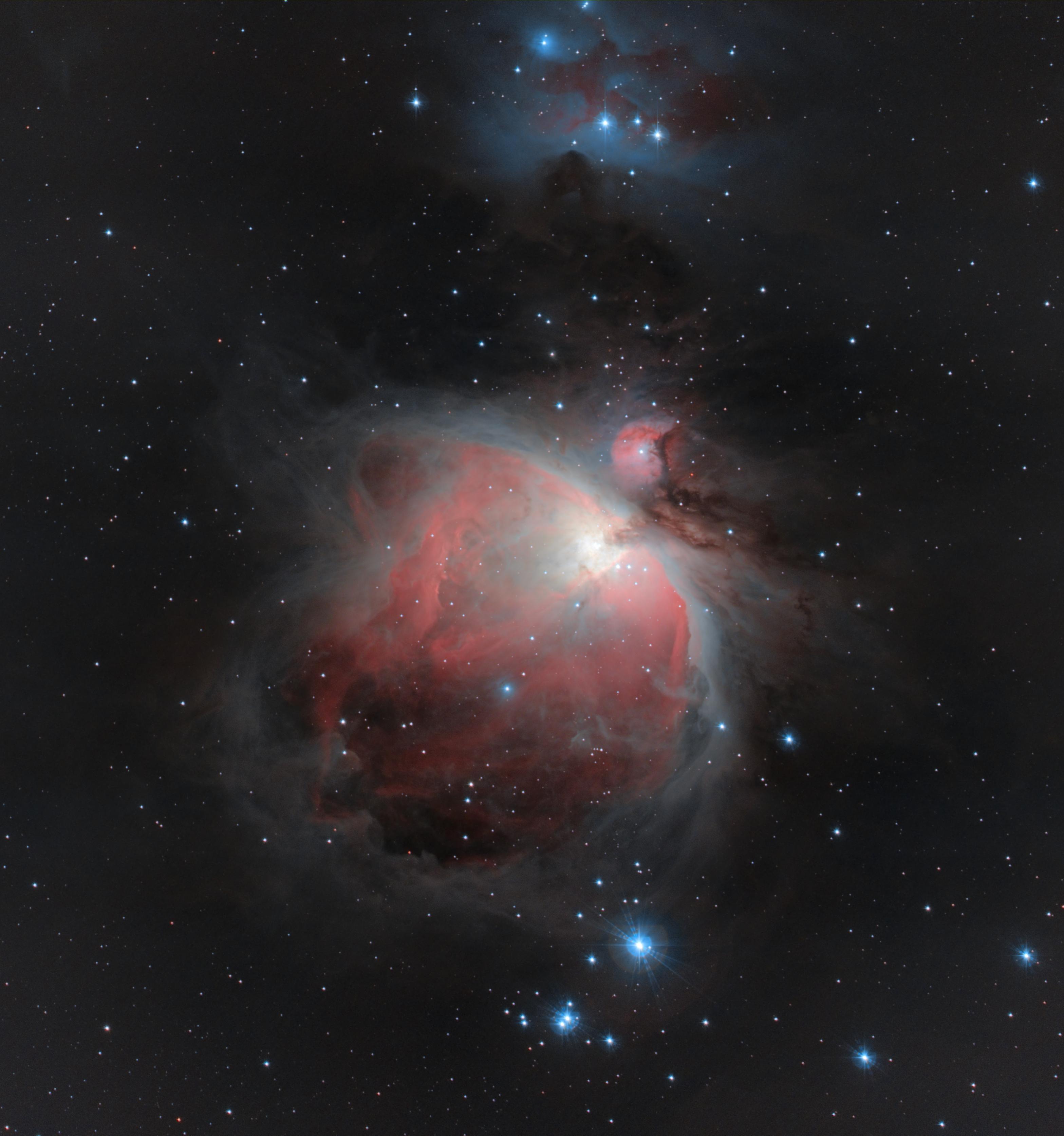 Astronomische Objekte