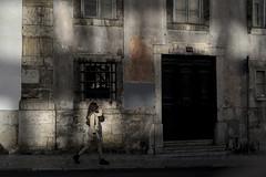 funny light  #lisbon #portugal