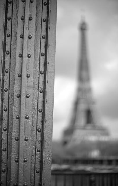 Paris-metalwork  (Bir-Hakeim)