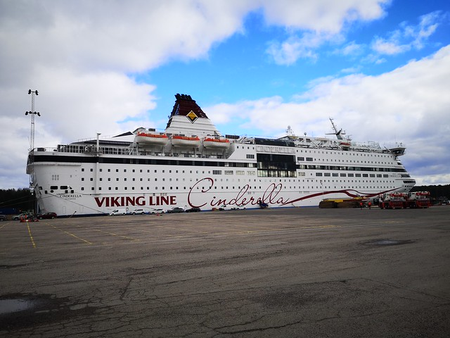 M/S Viking Cinderella