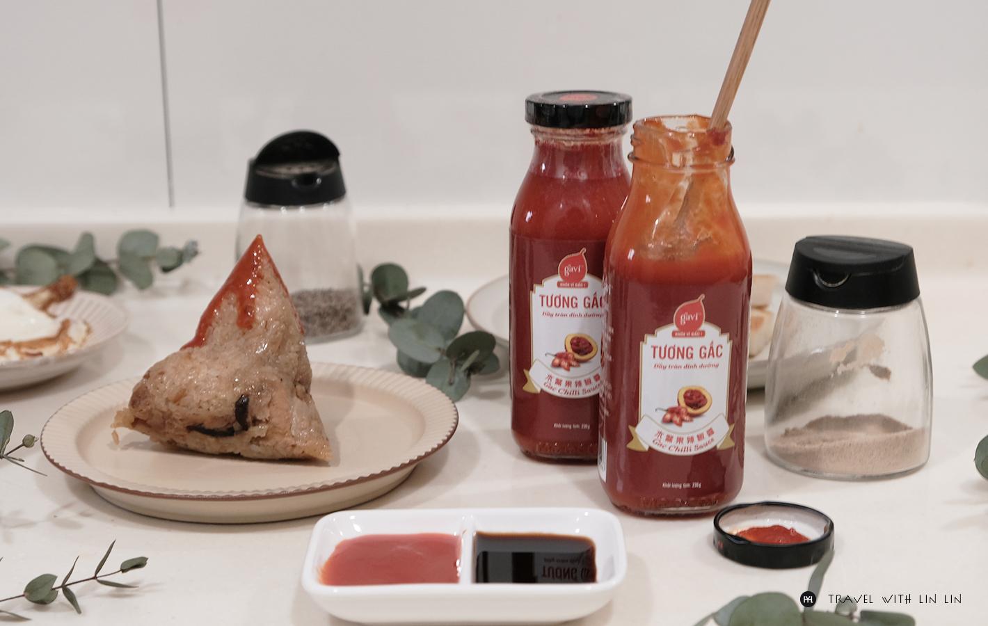 木鱉果辣椒醬20
