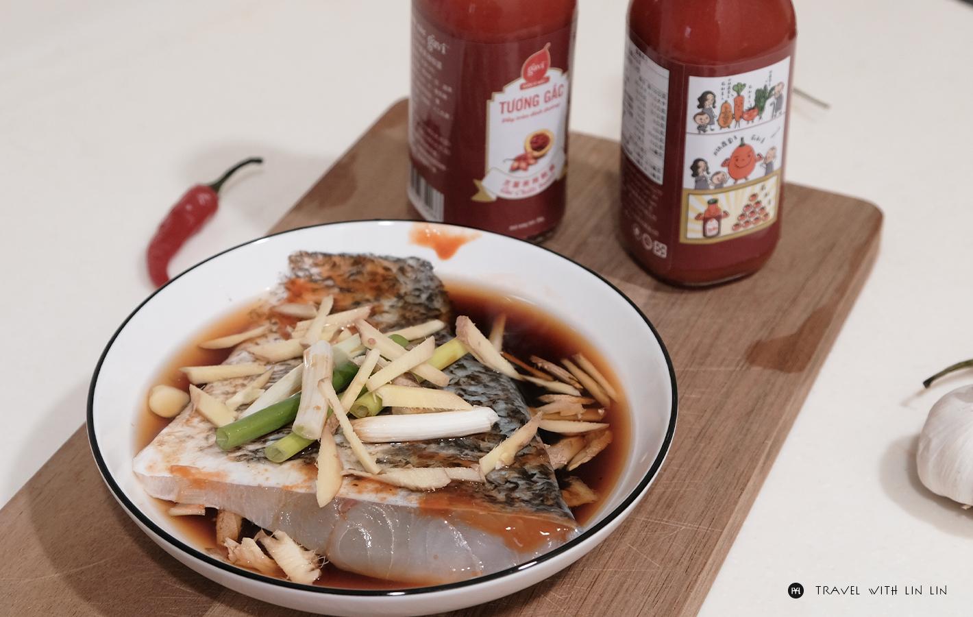 木鱉果辣椒醬07