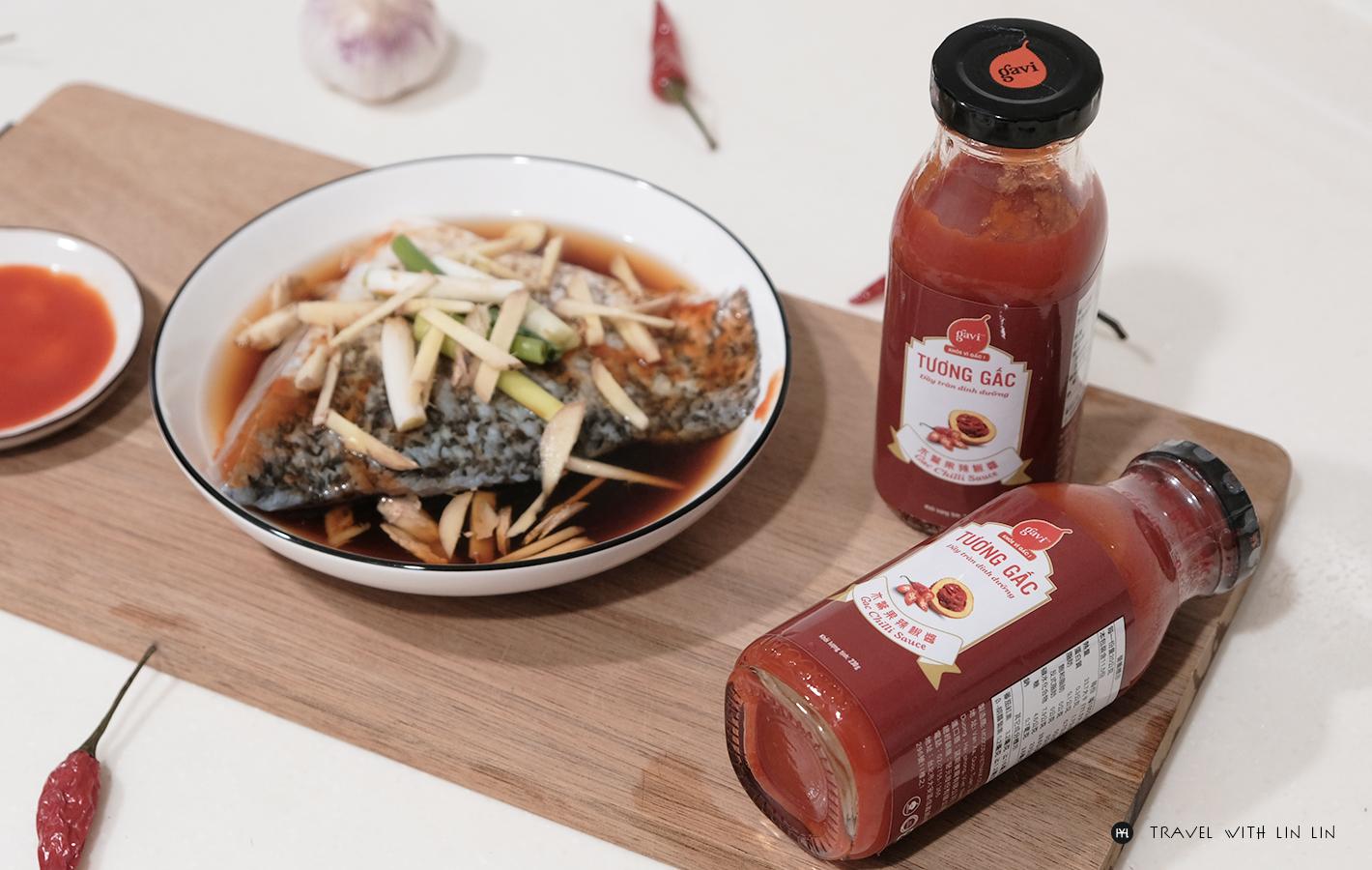 木鱉果辣椒醬08