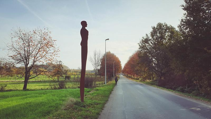 naar Alden Biesen