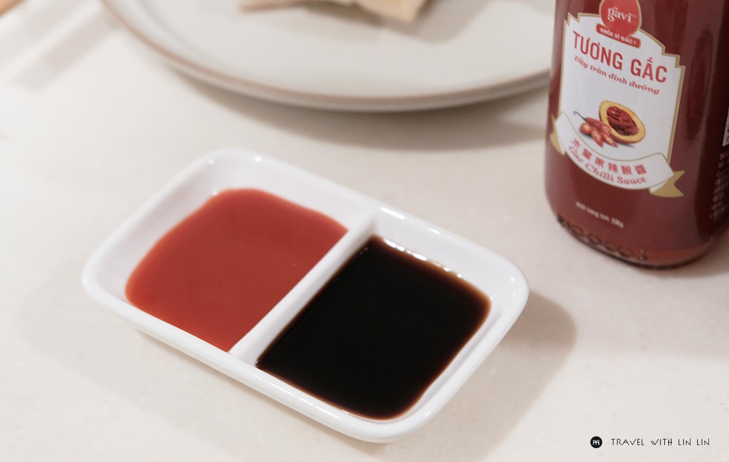 木鱉果辣椒醬14