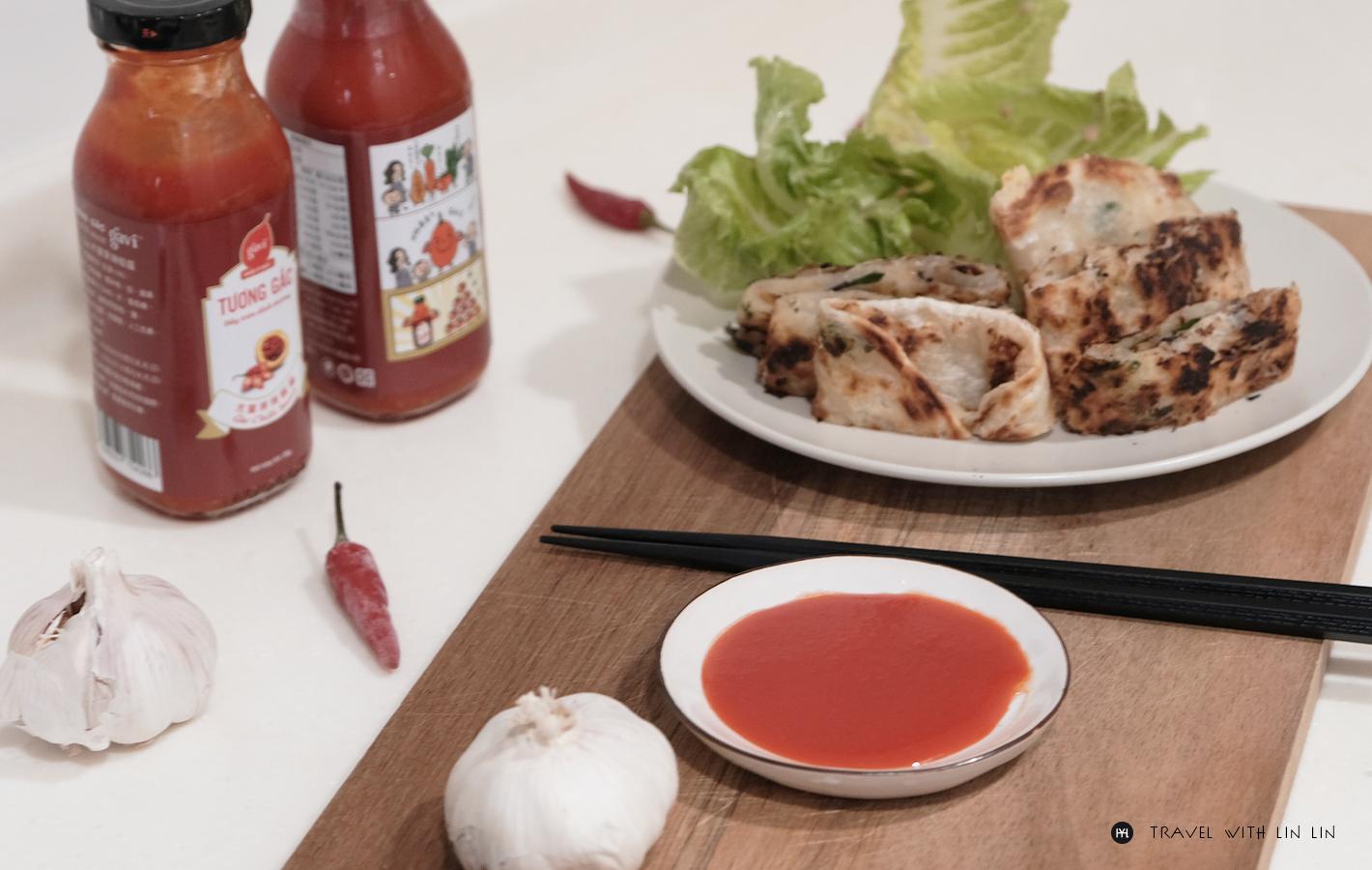 木鱉果辣椒醬12