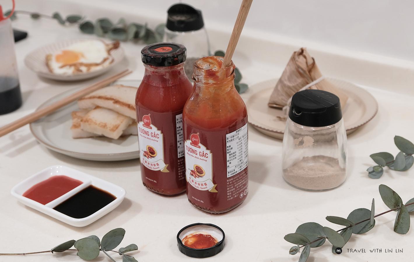 木鱉果辣椒醬01