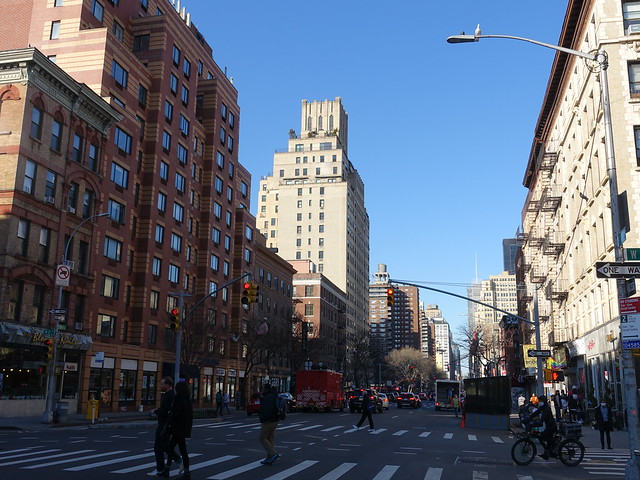 202103140 New York City Chelsea