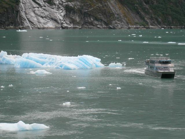 Alaska - Endicott Arm Fjord