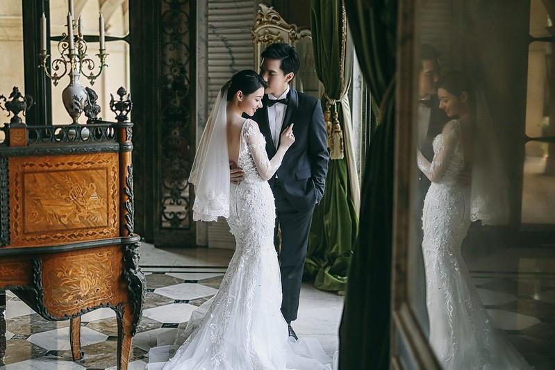 婚紗照拍攝