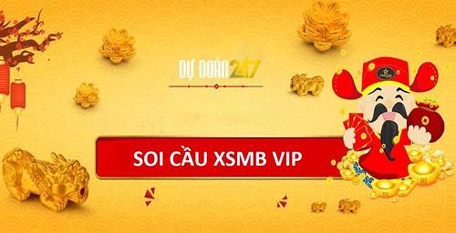 Soi cầu XSMB VIP – Soi cầu VIP XSMB hôm nay