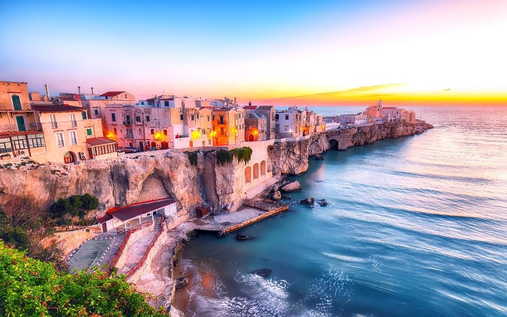 10 Magical Secret Places and Hidden Gems in Italy