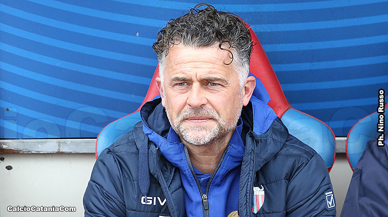Mister Francesco Baldini, due su due