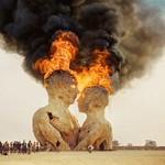Burning Embrace