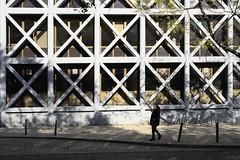 crisscrossing #lisbon #portugal
