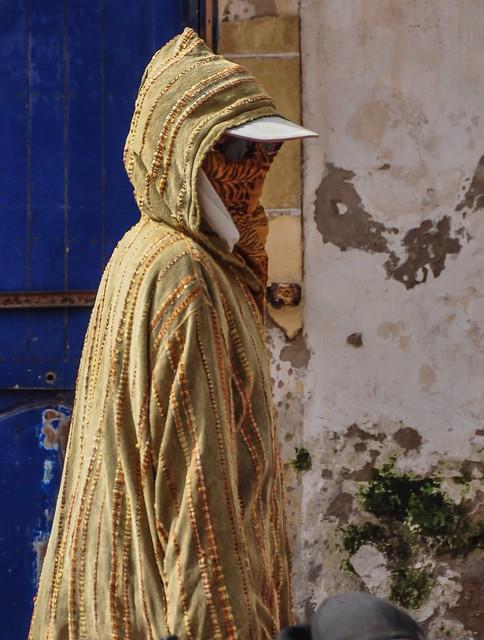 Marrakech, Marokko incognito