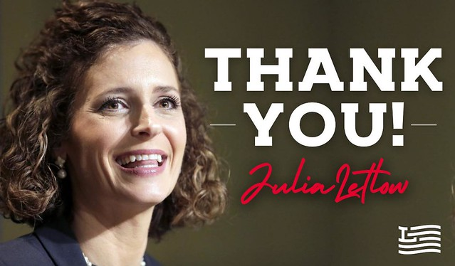 Julia Letlow