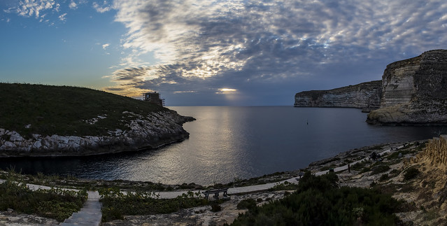 Panoramic Xlendi