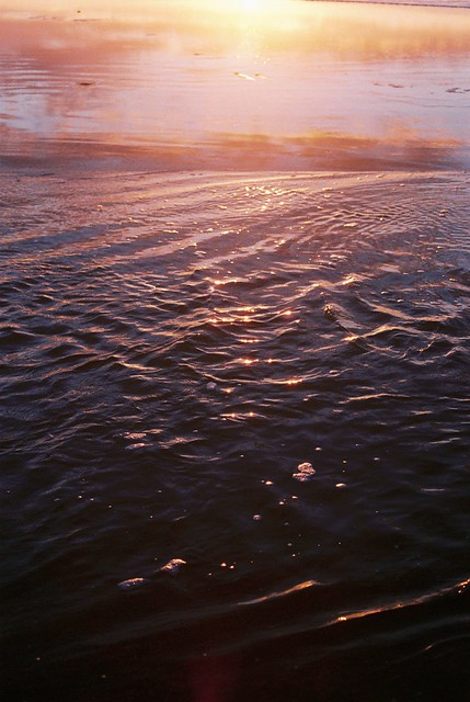 varations in sea