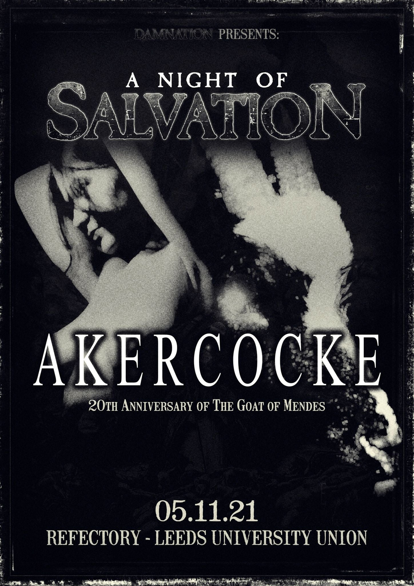 A Night of Salvation