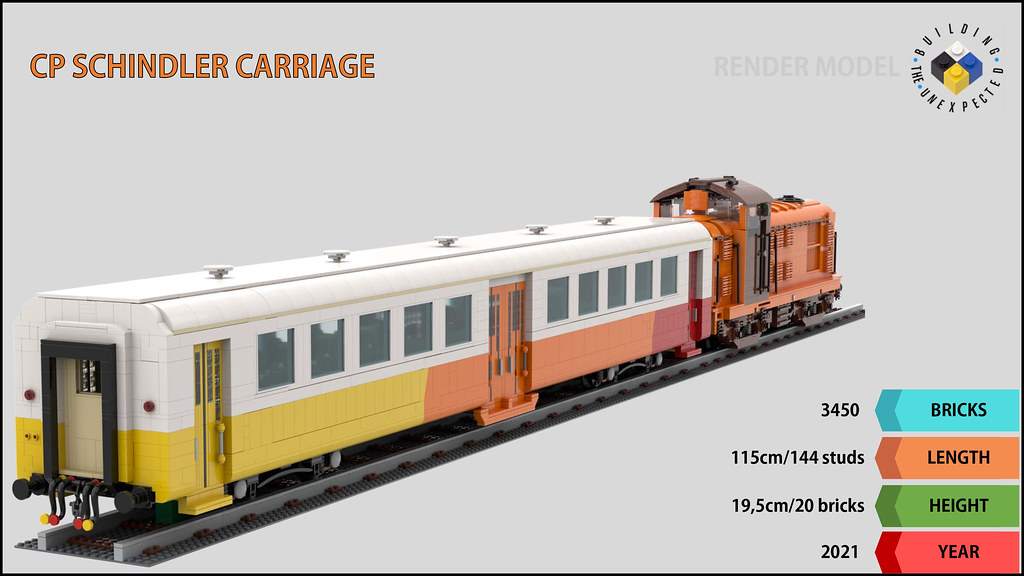 CP Schindler Carriage