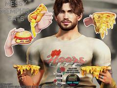 Junk Food - Messy Memphis Eats