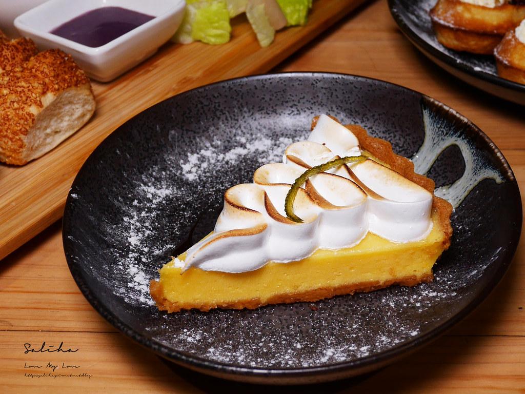 台北中山站雙連站不限時咖啡廳推薦RAYCA COFFEE下午茶早午餐好吃可久坐閱讀甜點蛋糕 (4)