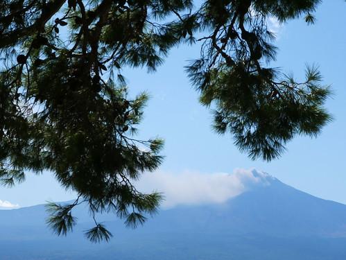 Etna from Castelmola