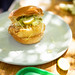 ET VOILÀ: Halibut Fried Fish Sandwich