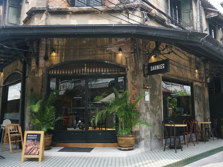 Sarnies Bangkok