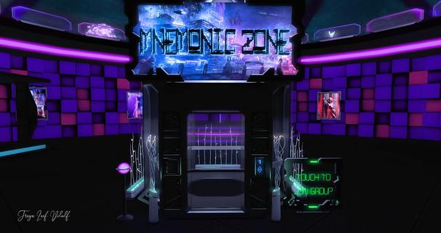 Mnemonic Zone - VIP Club