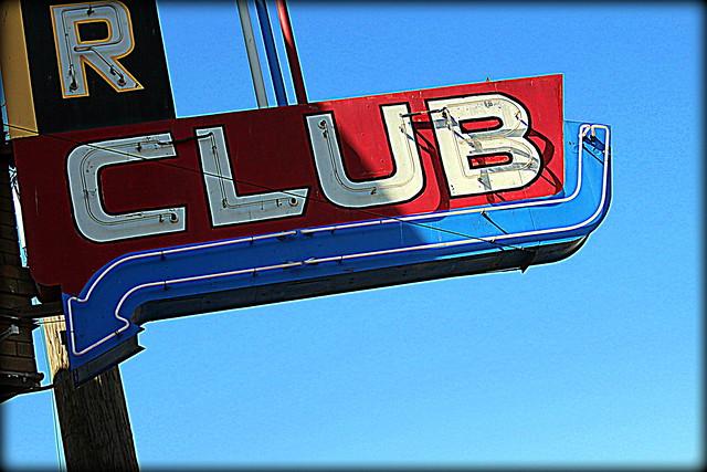 r club...