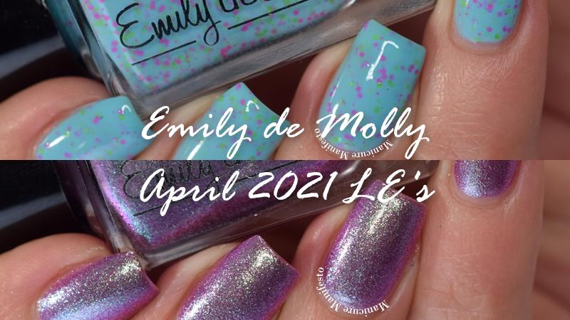 Emily De Molly March 2021 Release