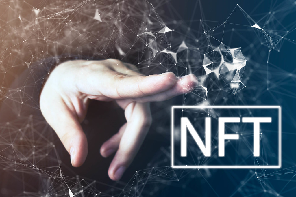 NFTWars, transforming NFT gaming with Layer-2 blockchain | Flickr