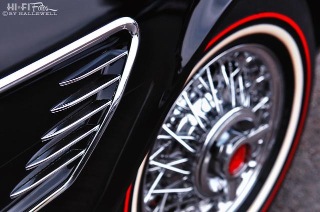 '65 Thunderbird
