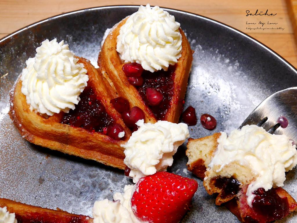台北中山區咖啡廳推薦下午茶RAYCA COFFEE台北可久坐咖啡廳蛋糕早午餐 (2)